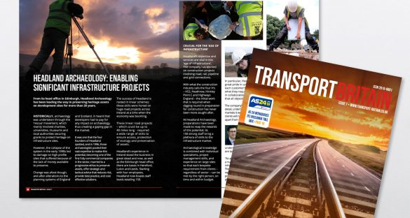 Transport Britain Issue 7