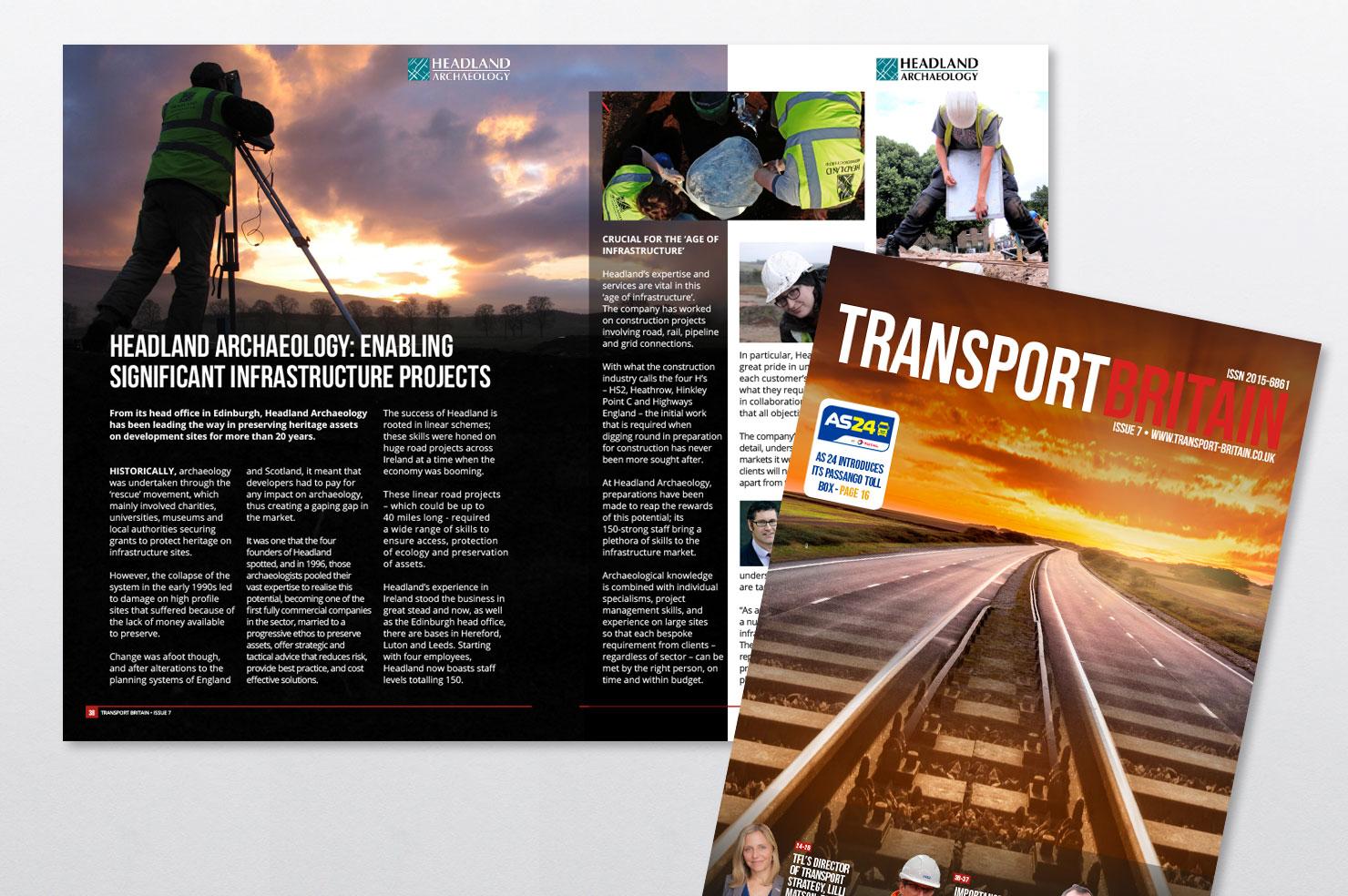 Transport Britain Issue 7