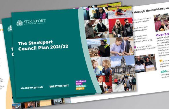 SMBC Council Plan 2021